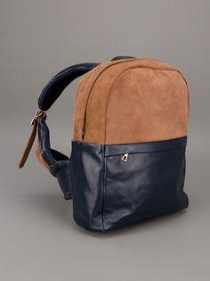 JOSEPH NIGOGHOSSIAN 'Bra' Backpack  shipped from Primitive London  London, United Kingdom