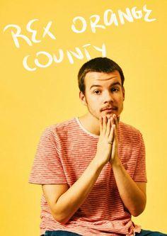Rex Orange County edit