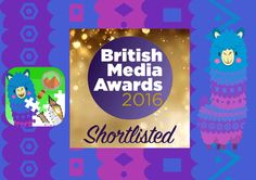 Only a few more sleeps until Pacca Alpaca goes to the British Media Awards! Find out why our Travel Playtime app was shortlisted for App Of The Year by TheMediaBriefing and more, in our Press Area.