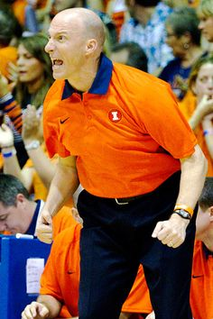 """But last season's collapse put the extreme in extreme outlier. In the present tense, Paul is beastly, Groce is on an amazing personal run (the former Ohio coach is 17-1 since the tip-off of last season's MAC tournament), and the Illini are better than anyone expected just six short weeks ago. This team looks poised to erase the bad memories left behind by 2011-12."