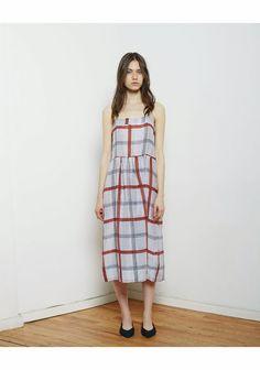Isabel Marant Étoile Renee Cami Dress