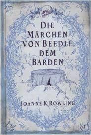 Beedle dem barden. Ich liebe Joanne K. Rowling  #märchen #fairytaile #onceuponatime #beedledembarden #love