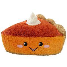 Comfort Food Pumpkin Pie