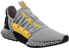 PUMA Mens Hybrid Rocket Runner Running Shoes Running Casual Shoes Best Running Shoes, Running Sneakers, Shoes Sneakers, Sneaker Stores, Puma Mens, Sports Shoes, Shoe Collection, Gym Workouts, Jogging