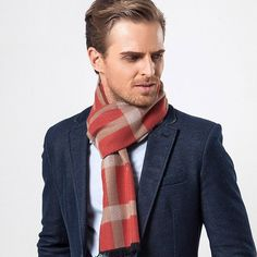 Luxury Figured Scarf – $27.58 Find this and much more at MARTINZ - http://MartinzClothing.com/ #mensaccessories #scarves #shoppingday #shoppingtime #shopping #shoponline