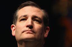 Ted Cruz Jokes About Joe Biden, As Biden Grieves For His Son