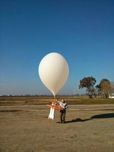 Google's Project Loon can now launch up to 20 balloons per day, and they fly 10 times longer than in 2013