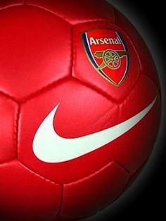 Arsenal Soccer Ball