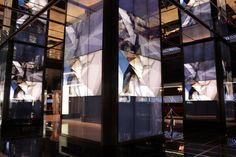 Das originelle Design des Cosmopolitan Hotels #Design #Cosmopolitan #Hotels #KunsTop