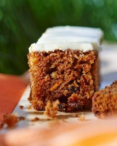 Sweet Recipes, Real Food Recipes, Yummy Food, Vegetable Cake, Nom Nom, Food And Drink, Favorite Recipes, Sweets, Baking