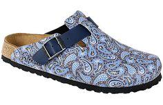 Birkies Boston Paisley Blue... My next pair?