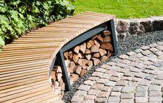 Den bedste bålplads til haven - Best Pins Small Courtyard Gardens, Small Courtyards, Small Gardens, Fire Pit Backyard, Backyard Patio, Small Garden Inspiration, Back Garden Design, Backyard Ideas For Small Yards, Beginner Woodworking Projects