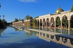 Le Palais Namaskar à Marrakech http://www.vogue.fr/voyages/hot-spots/diaporama/les-meilleurs-hotels-a-marrakech-maroc-riad/30766#le-palais-namaskar-a-marrakech