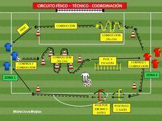 CIRCUITO FISICO TECNICO COORDINACION 3