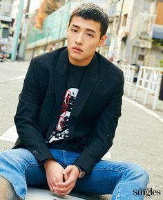 StyleKorea — Kang Ha Neul for Singles Korea January Korean Men, Asian Men, Korean Wave, Asian Boys, Asian Actors, Korean Actors, Scarlet Heart Ryeo, Kang Haneul, Jung Hyun