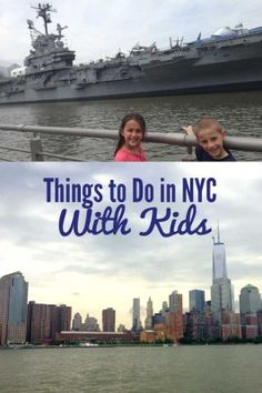 Things to Do in NYC With Kids - Family Travel Magazine Blog and Reviews