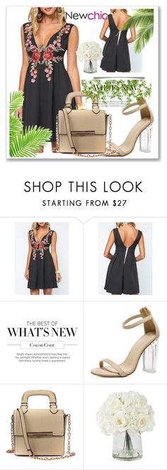 """""""Newchic Anniversary SALE! 9"""" by beauty-dcccv ❤ liked on Polyvore"""