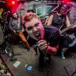 Enter The Text -Crazy guys making a band from scratch to rock globally
