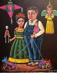 59 German Rubio Mexican Art ideas | mexican art, folk art, mexican Mexico Art, Mexican Folk Art, Snow White, Disney Characters, Fictional Characters, Christmas Ornaments, Disney Princess, Holiday Decor, Artist