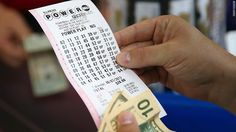 The 300 missing lottery millionaires - CNNMONEY #Lottery, #US