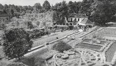 Klasterni zahrada pred válkou Czech Republic, Prague, Photography, Outdoor, Historia, Outdoors, Photograph, Fotografie, Photoshoot