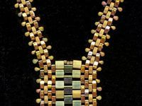 17 Best images about tila on Pinterest | Super duo, Diy jewelry and Beads