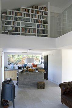 RAUM — Bigovo House