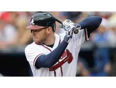 With this exclusive Atlanta Braves experience, you'll be able to watch batting practice on the field at Turner Field and then attend the game that evening! Also included is a helmet autographed by Atlanta Braves first baseman, Freddie Freeman! Pa...