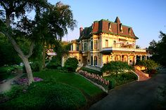 Madrona Manor Hotel | Bed & Breakfast In Sonoma County