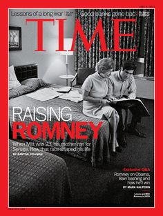 June Raising Romney (Photograph by Douglas R. Gilbert—LOOK Magazine/Courtesy Library of Congress) Look Magazine, Time Magazine, Magazine Covers, Best Bank, Peaceful Protest, Latest Stories, Local Photographers, Army Veteran, Page Turner