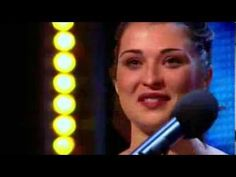 The sexiest most amazing  female voice ever in Britain's got Talent 2013...