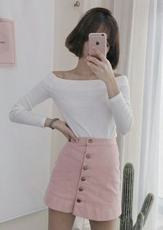 white pinky?