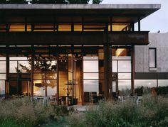 Olson Kundig Architects - Projects - Studio House