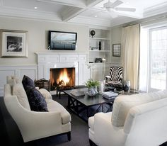 Sisal Rug In Living Room WIBHOLM Pinterest Rooms Layering And Dining RoomsSisal
