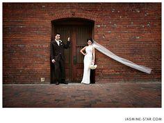 Brittany and Blake : Wedding by Jasmine Star (my idol)