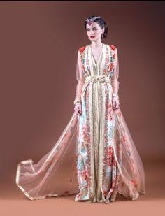 Mariage au Maroc - Mautassin Haute Couture - Caftans - Achat - Les plus belles adresses pour un mariage au Maroc