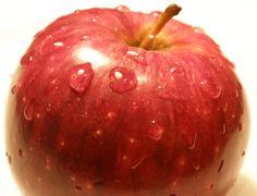 Resultado de imagen para manzana roja