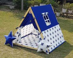 Baby Tent, Kids Teepee Tent, Play Tents, Viking Tent, Shark Pillow, A Frame Tent, House Tent, Pink Crown, Tent Sale