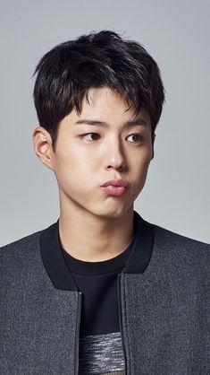 The purse on the lips Park Bo Gum Song Joong, Song Hye Kyo, Jong Hyuk, Lee Jong, Park Bogum, Oppa Gangnam Style, Handsome Korean Actors, Yoo Ah In, Love Park
