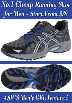 019d2327704 ASICS Men s GEL Venture 5  The last best asics running shoe is GEL-Venture