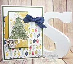 Paper Craft Crew Challenge #169 design team submission by Pam Staples. #stampinup #papercrafts #pamstaples #sunnygirlscraps