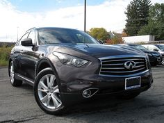 CAR OF THE WEEK!!! You have to check out this 2012 Infiniti FX35 AWD! It has the coolest features including a rear back up camera that will BLOW YOUR MIND!!! No to mention the AWD will be perfect for the winter. Call 518-279-1171 or click below for details. http://www.rensselaerhonda.com/…/2012-infiniti-fx35-awd-spo…