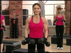 Exercise #234 - Reverse Dumbbell Curl - YouTube