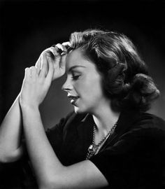 Judy Garland (1940s)