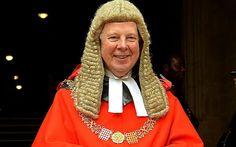 Lord Thomas of Cwmgiedd