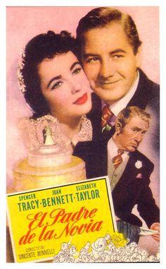 1950 - El padre de la novia - Father of the Bride - tt0042451