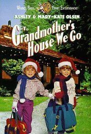 To Grandmothers House We Go movie dvd