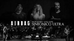 AIRBAG presenta SINFÓNICO ULTRA