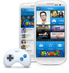 Verizon To Bring Games Portal For Android Devices - Verizon Wireless has announced yesterday that a new Games Portal, a standalone app marketplace for games combined with a social network, is launching on its network. [Click on Image Or Source on Top to See Full News]