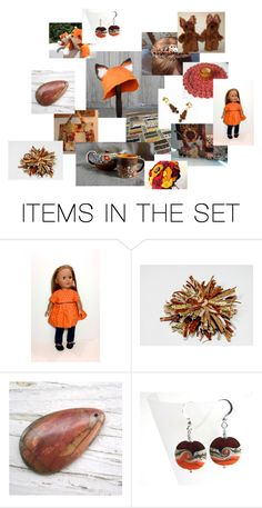 """""""Fall is Almost Here!"""" by bonniessewcrazy ❤ liked on Polyvore featuring art, Fall and autumn"""